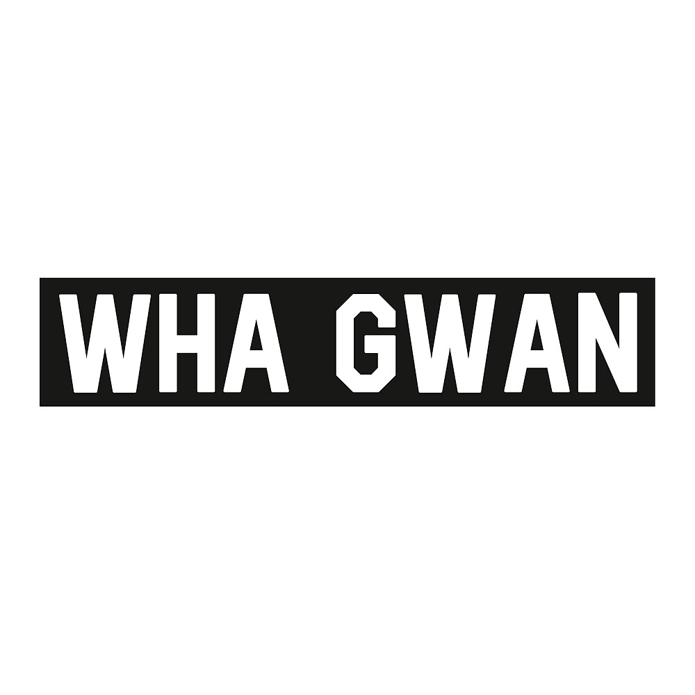 Wha Gwan... by Wave Lords United