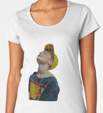 Camiseta premium para mujer Noah Schnapp