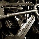 Keys by DesignsByDeb