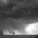Storm Arizona by Dennis Begnoche Jr.