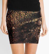 Geology Mini Skirt