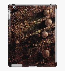 Geology iPad Case/Skin