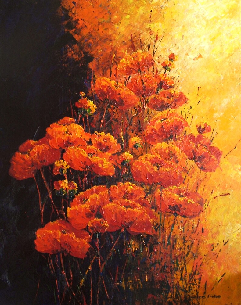 'Remember' by Helen Miles