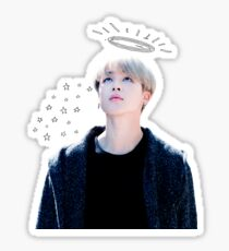 jimin Sticker