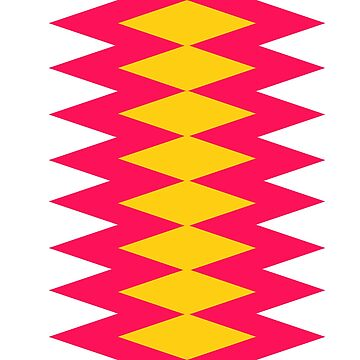 Diamond Pattern #1 by rizkidiyan