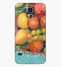Feeling Fruitful Case/Skin for Samsung Galaxy