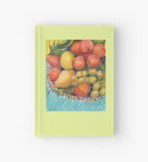 Feeling Fruitful Hardcover Journal