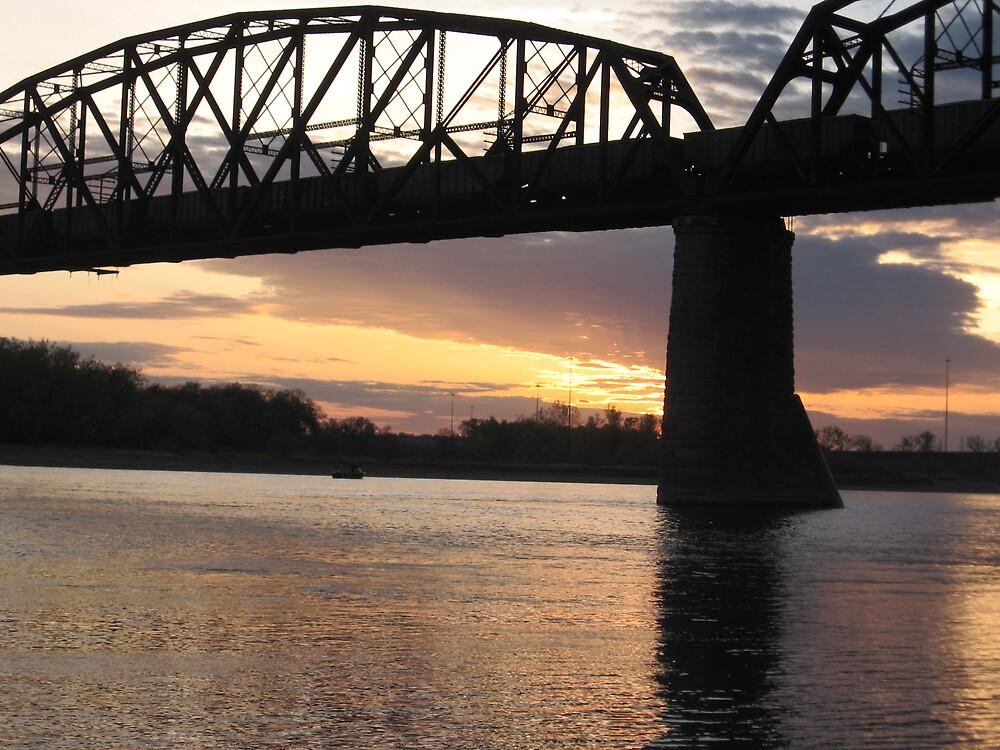 Bridge by mitchsander