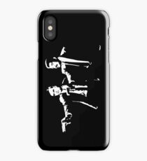 Cosmos Pulp Fiction iPhone Case