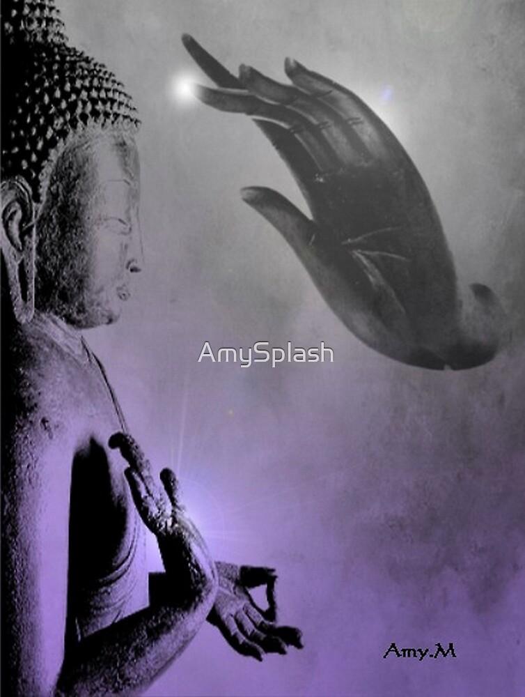 Healing by AmySplash