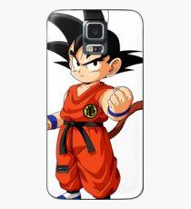 Goku Kid Case/Skin for Samsung Galaxy