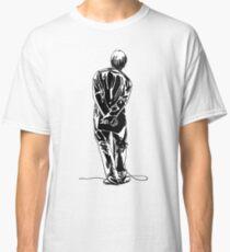 Camiseta clásica Oasis de Liam Gallagher