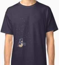 Penguins Get Cold Too Classic T-Shirt