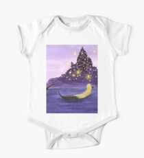 I See The Light One Piece - Short Sleeve