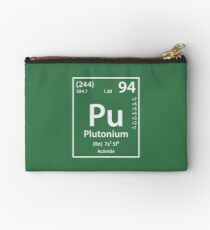 Plutonium Element Studio Pouch