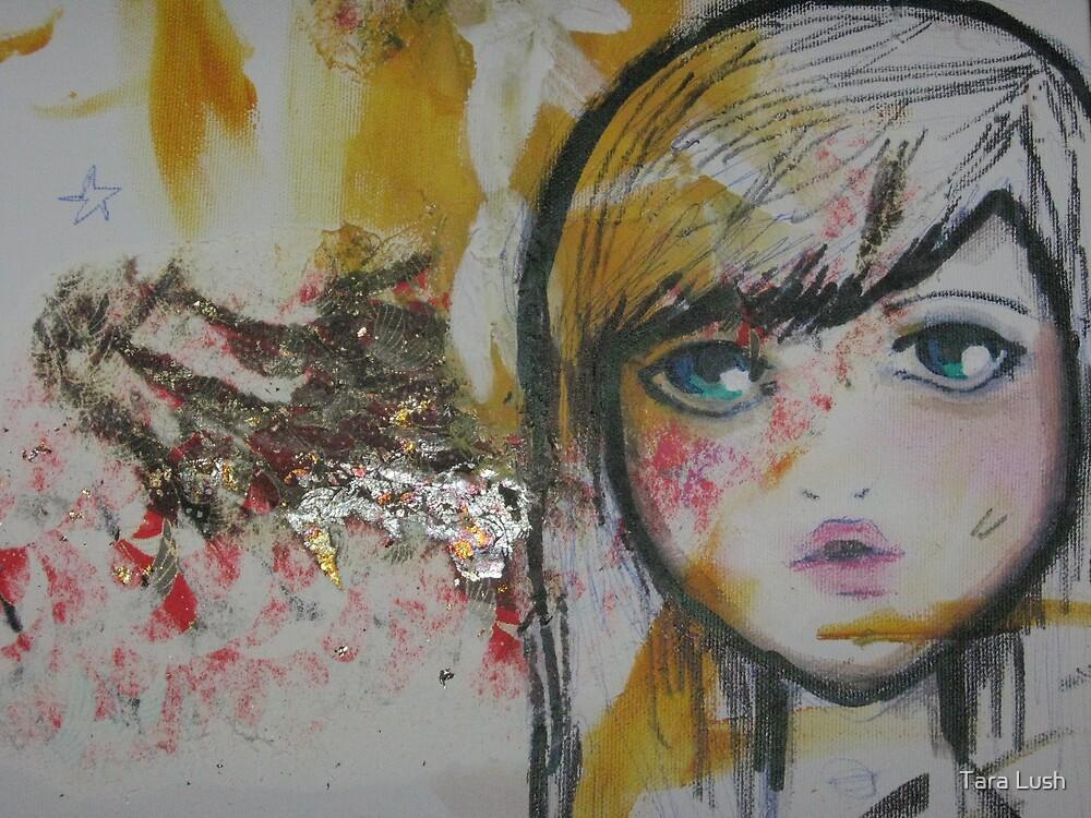 00.1 by Tara Lush