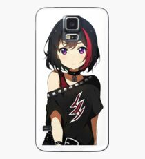 Hentai Haven-chan Case/Skin for Samsung Galaxy