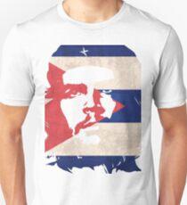 Cuba Che Unisex T-Shirt