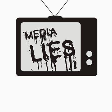 Media Lies by Flip49