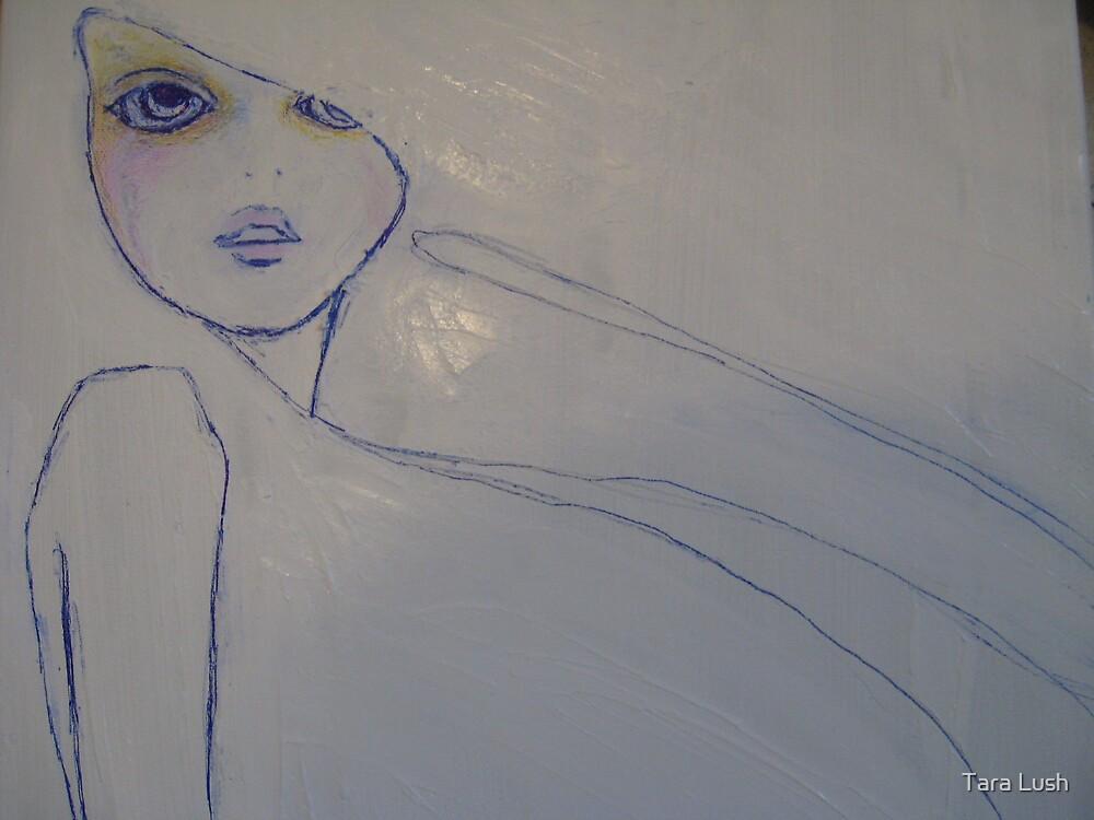 Wind by Tara Lush