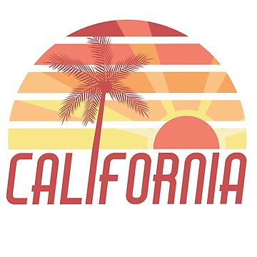 Vintage California by ArianaFire