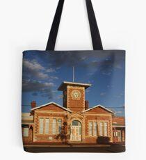 Menzies Townhall Tote Bag
