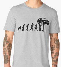 Mechanical Evolution Men's Premium T-Shirt