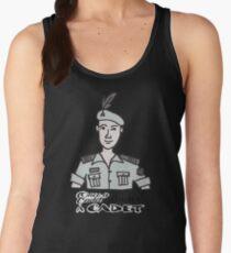 Once a Cadet Women's Tank Top