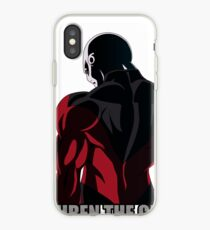 Jiren the grey  iPhone Case