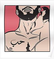 HABIBI LOVE Poster