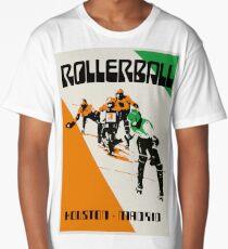 Rollerball - Houston vs Madrid Long T-Shirt