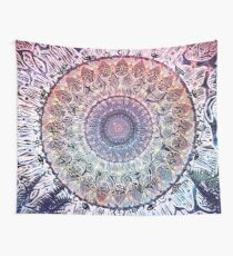 Waiting Bliss Wall Tapestry