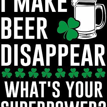 Funny Beer by ashleymn