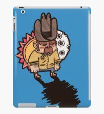 Little Sheriff iPad Case/Skin
