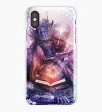 Perhaps The Dreams Are Of Soulmates iPhone Case