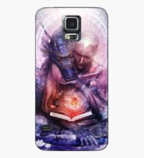 Perhaps The Dreams Are Of Soulmates Case/Skin for Samsung Galaxy