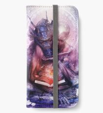 Perhaps The Dreams Are Of Soulmates iPhone Wallet/Case/Skin