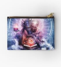 Perhaps The Dreams Are Of Soulmates Studio Pouch