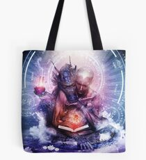 Perhaps The Dreams Are Of Soulmates Tote Bag