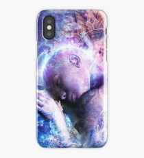 A Prayer For The Earth iPhone Case