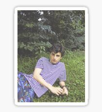 Call Me By Your Name-Eilo (Timothée Chalamet) Sticker