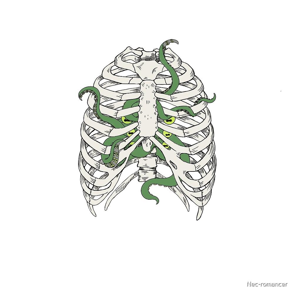 Inner Cthulhu by Nec-romancer