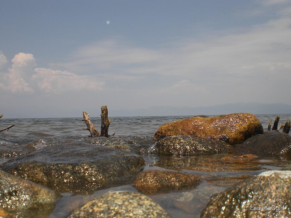 tiny rocks by camera0girl