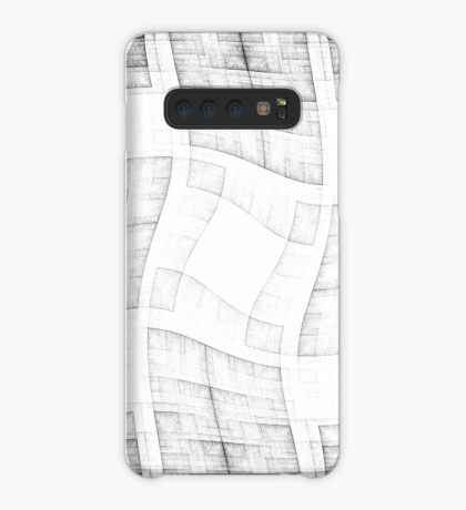 The Chaos Game (15) Case/Skin for Samsung Galaxy