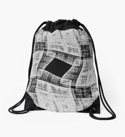 The Chaos Game (15) Drawstring Bag