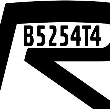 B5254T4 by Stinky1138