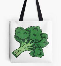 Broccoli Fever Tote Bag