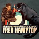The Dollop - Fred Hampton by James Fosdike