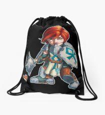 Fitzhywel's Fantastical Paraphernalia: Cleric! Drawstring Bag