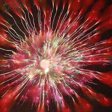 fireworks 31/12/17 by gilliver